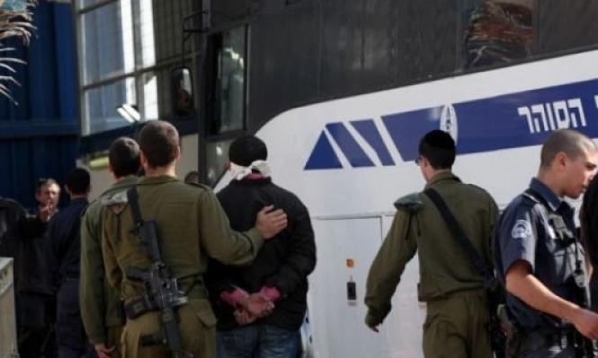 أشبال فلسطين رهائن التعذيب بأقبية سجون الاحتلال