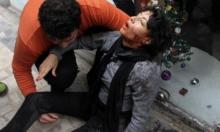تخفيف حكم قاتل شيماء الصباغ إلى 10 سنوات