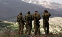 إسرائيل تعمل على استمالة أطراف سورية في الجولان لإقامة منطقة عازلة
