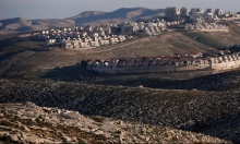 ارتفاع بـ 70% ببدايات البناء في المستوطنات في السنة الأخيرة