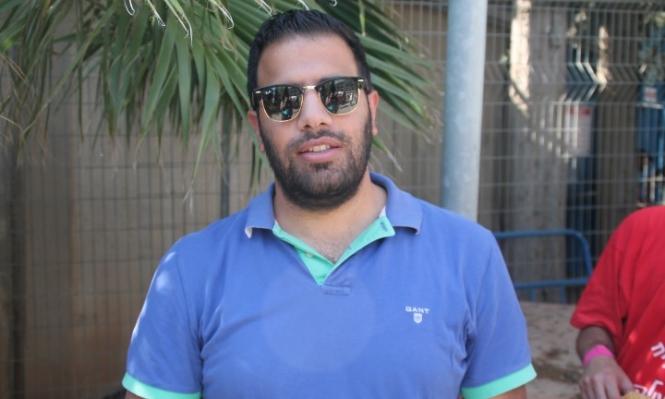 مدير أخاء الناصرة: ستكون لنا كلمة قوية الموسم المقبل