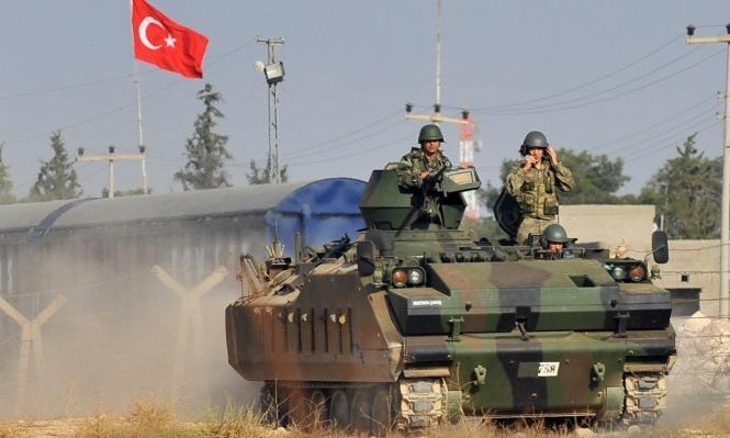 انطلاق مناورات عسكرية قطرية تركية بالدوحة