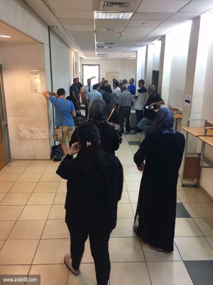 كفر قاسم: تسريح المشتبهين في جريمة قتل أحمد بدير