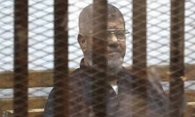 """رايتس ووتش"" تدعو مصر لاحترام حقوق مرسي"