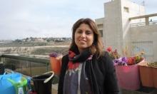 الحقوقية أبو شارب: والدة البحيري قلقة وتشعر بعدم الأمان