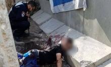 استشهاد فلسطيني بنيران الاحتلال بادعاء محاولة تنفيذ عملية طعن