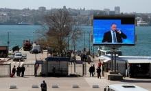 عقوبات أميركية جديدة على روسيا تشمل دونباس
