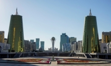 كازاخستان تسلّم النظام والمعارضة دعوات حضور أستانة5