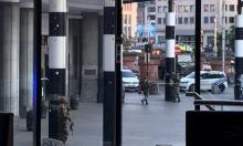 بروكسل: إحباط تفجير انتحاري في محطة القطارات المركزية