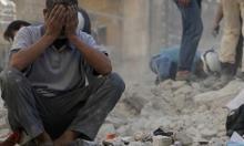 تقرير: 59 مجزرة في سورية منذ بداية 2017