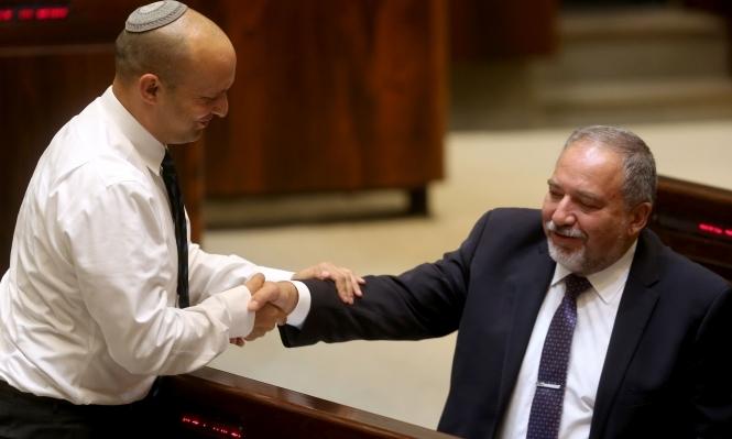 على أعضاء الكابينيت الإسرائيلي الخضوع لجهاز كشف الكذب