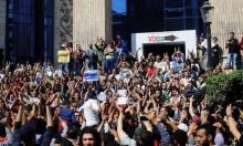 مصر: المحكمة الدستورية تفتح الباب أمام السيسي لتسليم تيران وصنافير