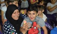 كفرمندا: أجواء مميزة ومشاركة واسعة في مهرجان ليالي رمضان