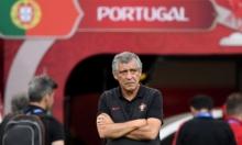 مدرب البرتغال يتحدث عن مواجهة روسيا