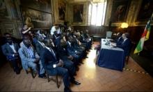 مقتل 40 شخصا في اشتباكات طائفية في أفريقيا الوسطى
