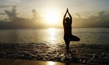 اليوغا: علاج مفيد لآلام الظهر