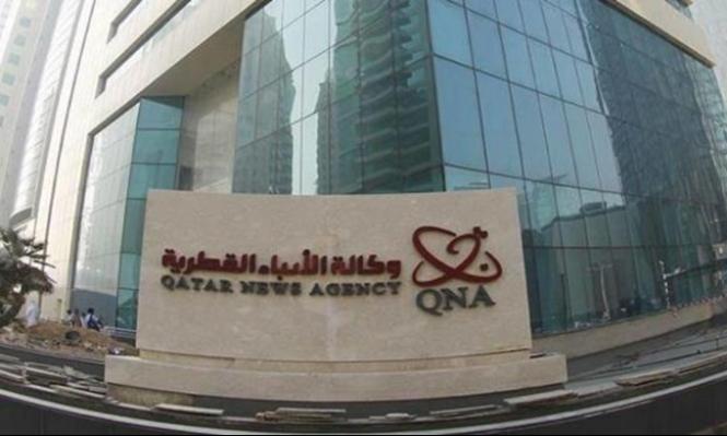 قطر: معلومات وأدلة تؤكد مشاركة دول الحصار في اختراق قنا