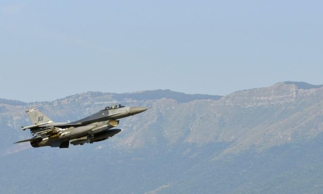 ألمانيا تشارك بطائرات قتالية في مناورة في إسرائيل للمرة الأولى