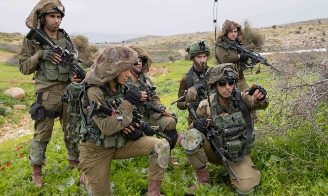 التجنيد في النقب: زيف المشاريع الإسرائيلية وغياب البديل