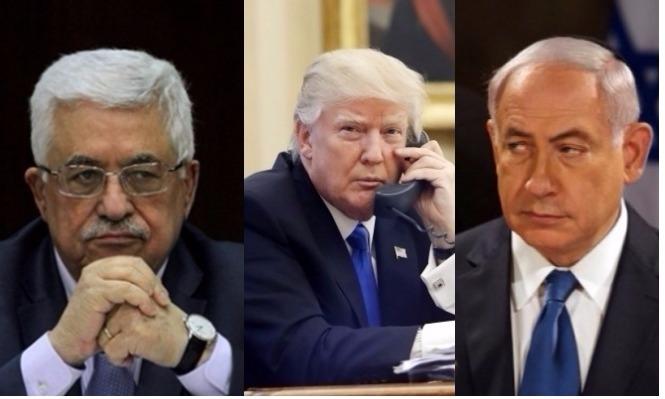 """البيت الأبيض: """"السلام بين إسرائيل والفلسطينيين سيستغرق وقتا"""""""