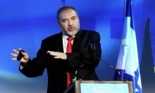 ليبرمان: أبو مازن يحاول جر حماس لحرب مع إسرائيل