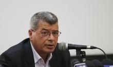 قراقع يحذر من مخطط الاحتلال لعزل مكانة الأسرى دوليا