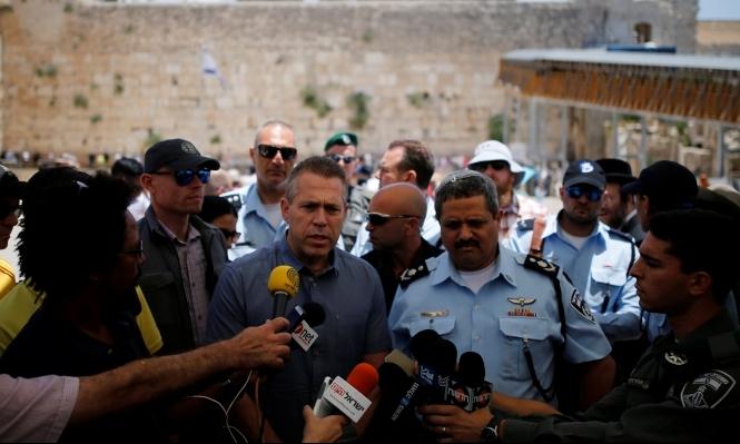 إردان: إسرائيل بادرت لتحالف دولي مع العرب لمكافحة الإرهاب