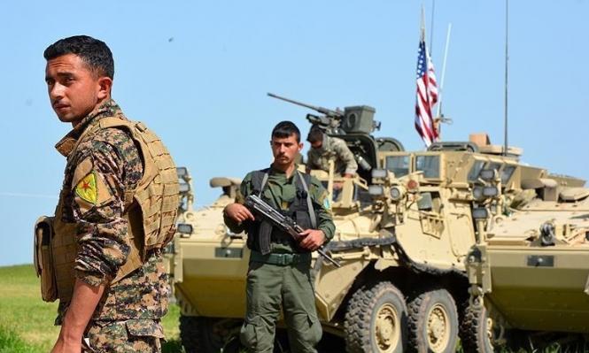 مصدر تركي: واشنطن ستسترد الأسلحة من الوحدات الكردية