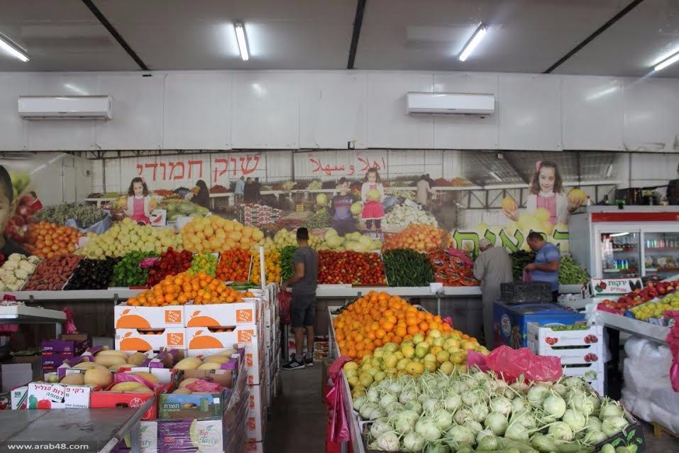 الشاغور: حركة تجارية نشطة استقبالا للعيد