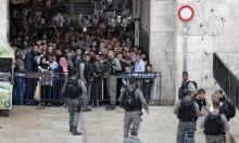 إدانة فلسطينية للمخطط الإسرائيلي في باب العامود