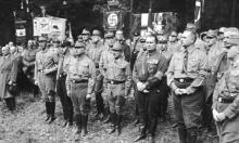كشف المستور في تشيلي: ساسة ساعدوا النازيين لقصف المناجم