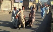 مقتل نحو 30 شخصا في انفجارات في باكستان