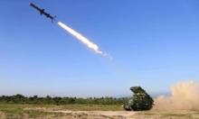 كوريا شمالية تجري تجربة تختبر محركا صاروخيا