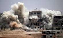 سورية: اقتراح نشر قوات دولية في مناطق خفض التوتر