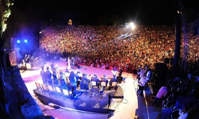مهرجان قرطاج الدولي: تقلص في الميزانية وبرامج شاملة
