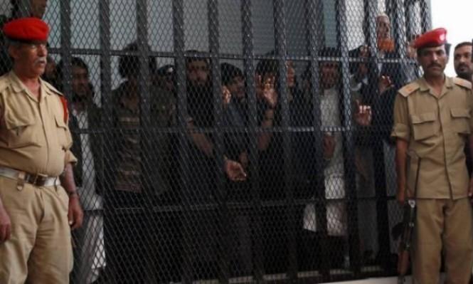 """""""رايتس ووتش"""" تطالب الإمارات بكشف معلومات عن سجونها باليمن"""