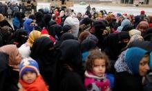 100 ألف مدني نصفهم من الأطفال محاصرون بالموصل القديمة