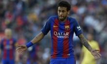 نيمار يتحدث عن إمكانية انضمام فيراتي لبرشلونة
