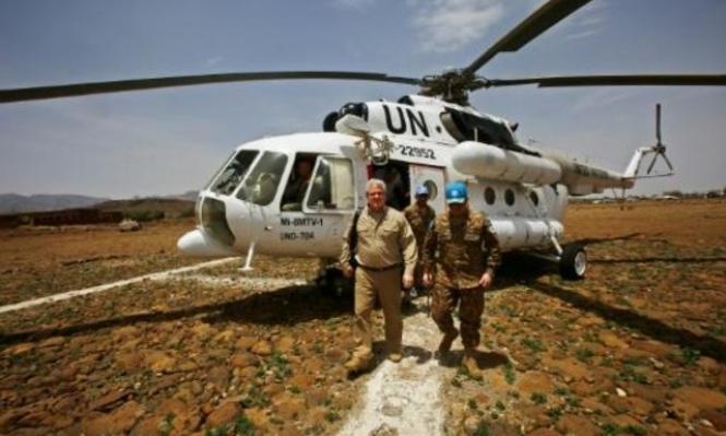 واشنطن: دارفور أكثر سلاما والسودان يقترب من رفع العقوبات