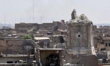 """""""بقي أقل من كيلومتر مربع لتحرير الموصل"""""""