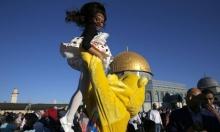 بالصور: مظاهر العيد في أبرز العواصم العربية والأوروبية
