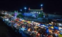 احتفالات عيد الفطر حول العالم