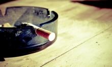 دخان السجائر يمنع التئام الجروح