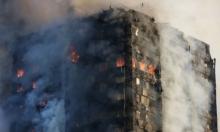 بعد حريق لندن: إجلاء آلاف و60 مبنى غير آمن