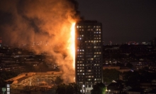 فشل 95 مبنى من اجتياز اختبارات الأمان في لندن بعد الحريق