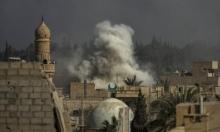 في ثاني أيام العيد: مقتل 57 شخصًا بضربة جوية بسورية