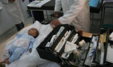 وفاة رضيع ثالث بغزة وتحذير من نفاذ الأدوية