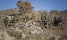 الجيش الإسرائيلي يعلن الجولان المحتل منطقة عسكرية مغلقة