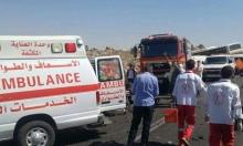 السلطة الفلسطينية تعلن الأربعاء يوم حداد على ضحايا حادث الضفة