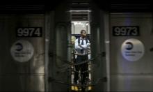 نيويورك: 36 إصابة ومئات المحتجزين في خروج قطار عن السكة